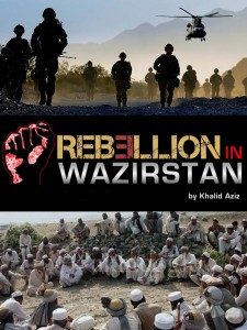 rebelillion in wazirstand
